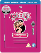 Grease 40. Jubiläum - Zavvi Exclusive Limited Edition Steelbook