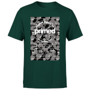 Primed Xpress T-Shirt - Forest Green