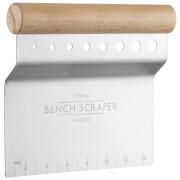 Mason Cash Innovative Kitchen 4-in-1 Bench Scraper