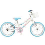 Denovo Dotti Girls Bike - 16
