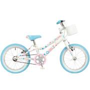 Denovo Dotti Girls Bike - 16