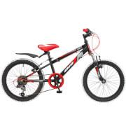 Denovo Boys Suspension Bike - 18