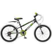 Denovo Boys Suspension Bike - 20