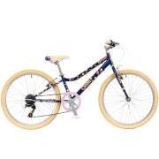 Denovo Dotti Girls Bike - 24