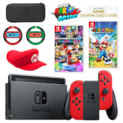 Nintendo Switch Super Mario Triple Pack