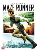 Maze Runner - 1-3 Boxset
