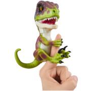 Untamed Velociraptor Dino - Stealth (Green) - By Fingerlings