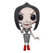 Coraline Other Mother Pop! Vinyl Figure