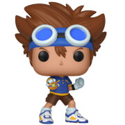 Digimon Tai Funko Pop! Vinyl