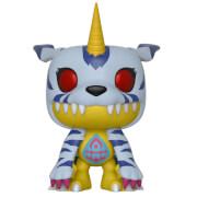 Digimon Gabumon Pop! Vinyl Figure