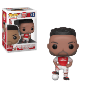 Figura Funko Pop! - Pierre Emerick Aubameyang - Arsenal FC