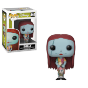 Nightmare Before Christmas Sally Funko Pop! Vinyl