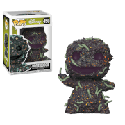 Disney The Nightmare Before Christmas Oogie Boogie Pop! Vinyl Figure