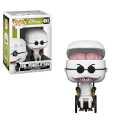 Nightmare Before Christmas Dr. Finkelstein Pop! Vinyl Figure