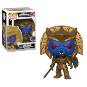 Power Rangers Goldar Funko Pop! Vinyl
