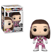 Power Rangers Pink Ranger Kimberly Funko Pop! Vinyl