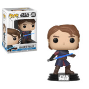 Star Wars Clone Wars Anakin Pop! Vinyl Figure