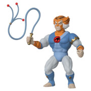 Savage World Thundercat Tygra Action Figure