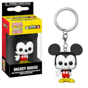 Disney Mickey Mouse Funko Pop! Keychain