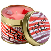Bomb Cosmetics Sex on Fire Tin Candle