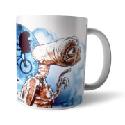 Tasse Be Good - E.T L'extraterrestre