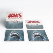 Jaws Classic Coaster Set