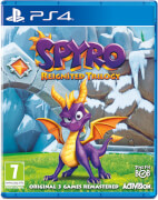 Spyro the Dragon Remastered
