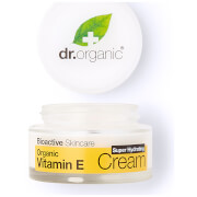 Dr. Organic Vitamin E Super Hydrating Cream