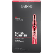BABOR Ampoule Active Purifier 7 x 2ml