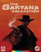 The Sartana Collection Limited Edition