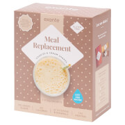 Meal Replacement Cookies & Cream Shake, Pack of 5