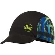Buff Packable Cycling Cap - Multi Colour Logo