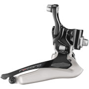 Campagnolo Record 12 Speed Braze-On Front Derailleur
