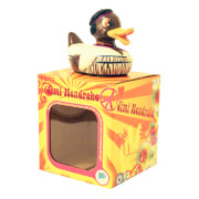 Jimi Hendrake - Light Up Bath Duck