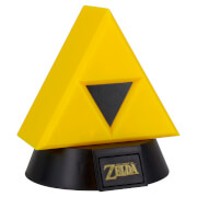 The Legend of Zelda Triforce Lamp
