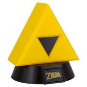 The Legend of Zelda Triforce Lamp