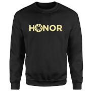 Magic The Gathering Honor Pullover - Schwarz