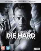 Die Hard: 30th Anniversary - 4K Ultra HD