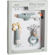 Done by Deer Tiny Activity Toys Gift Set