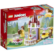 LEGO Juniors Disney Princess: Belles Märchenstunde (10762)