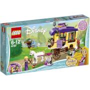 LEGO Disney Princess: Rapunzels Reisekutsche (41157)