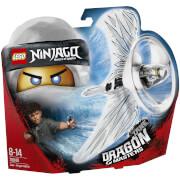 LEGO Ninjago: Drachenmeister Zane (70648)