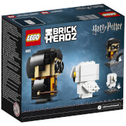 LEGO Brickheadz Harry Potter: Harry Potter & Hedwig (41615)
