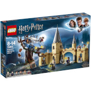 LEGO Harry Potter: Hogwarts Whomping Willow Set (75953)