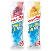 High5 Energy Gel Aqua - Box of 20