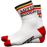 Lotto Soudal Socks