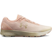 Under Armour Women's Charged Bandit 4 Running Shoes - Pink