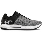 Under Armour Women's HOVR Sonic NC Running Shoes - Black/White