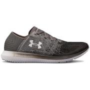 Under Armour Men's Threadborne Blur Running Shoes - Black/Grey