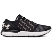 Under Armour Men's Speedform Europa Running Shoes - Black